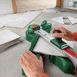 Как обрезать плитку