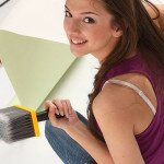 Инструкция: как клеить виниловые обои