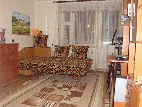 Интерьер маленькой квартиры: обустраиваем хрущёвку
