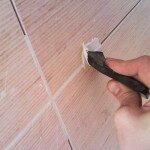 Как выбрать затирку для швов керамической плитки, кафеля