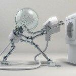 Как заменить перегоревшую лампочку