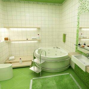 Видео ванная комната укладка плитки своими руками