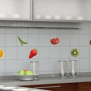 Как подобрать кафель на кухню