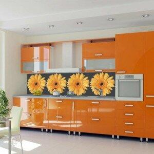 Чем отделать кухню? Выбор отделочных материалов