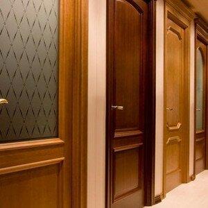 Как выбрать межкомнатную дверь?