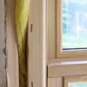Как лучше утеплить окна