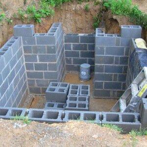 Как строить подвал