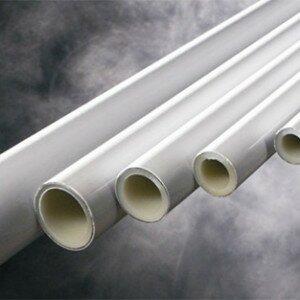 Как выбрать металлопластиковые трубы