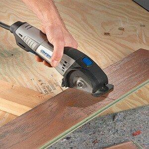 Чем резать ламинат-инструменты для резки и способы раскроя